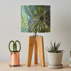 Botanical Lampshade
