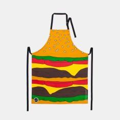 Woouf Apron - Burger