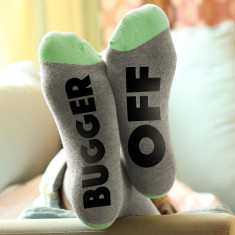 Personalised Socks