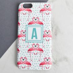 Flamingo Personalised Phone Case