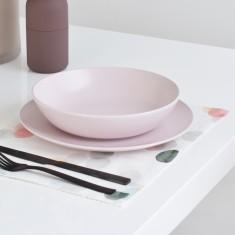 Ariel Linen Placemat set