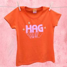Hag t-shirt for women