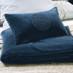 Kalliope comforter & cushions