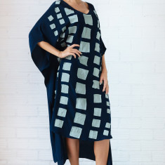 Kathryn kaftan staple dress