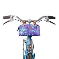Po Campo Petals handlebar clutch - Limited Edition
