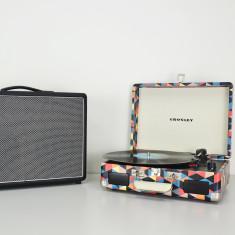 HolySmoke BT Joy St Speaker with Free Turntable