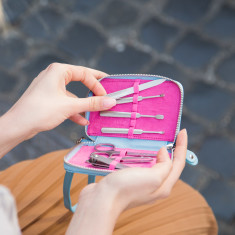 Manicure Set - various colours