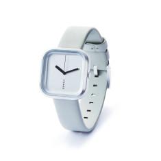 Hygge Vari fashion watch, snow grey