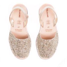 Glitter Diamond Avarcas Sandals
