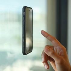 Anti-Gravity Grip Phone Case