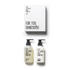 All Natural Cosmetics Hand Kit