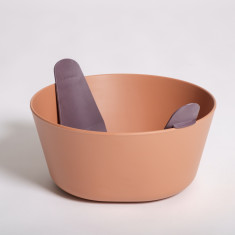 Loft Everyday Bowl In Terracotta