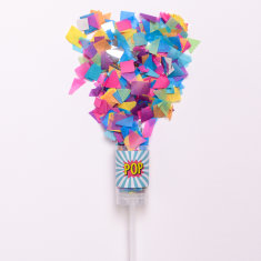 POP! Celebration Confetti Pop