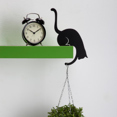 Cat paw decorative hanger