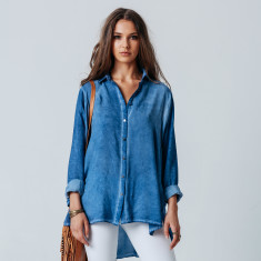 Mediterranean Shirt