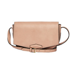 Loved Crossbody saddle bag - Vegan Leather - Various Colours