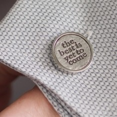 Best To Come Cufflinks