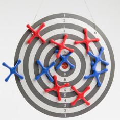 Marbles Game - Fling Shot