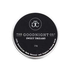 Bedtime Balm - Sweet Dreams