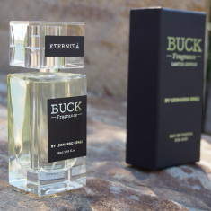 Eternita' fragrance for men by Leonardo Opali