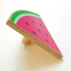 Watermelon wall hook