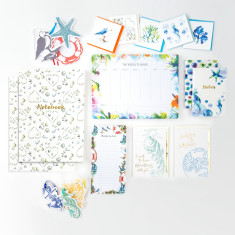 Beach Bundle Stationery Pack