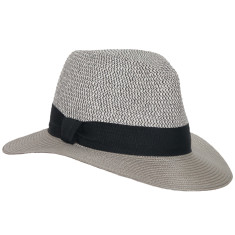 Contemporary unisex fedora