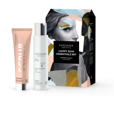 Madara happy skin essentials set - for all skin types