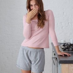 Boyfriend Lounge Shorts