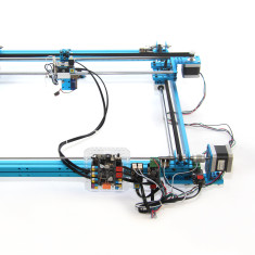 Makeblock XY Plotter Robot Kit - (Electronic Version)