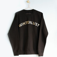 Unisex Winterlust Adult Jumper