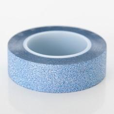 Blue glitter tape (2 pack)