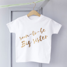 Birth Announcement Children's T-Shirt