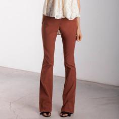 Casablanca Bootleg Pants