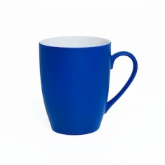 Indigo blue mug - pack of 2