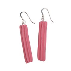 Musk stick earrings