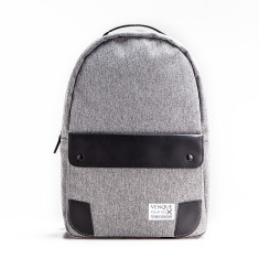 Venque - Classic Grey BE Backpack