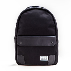 Venque - Classic Black BE Backpack
