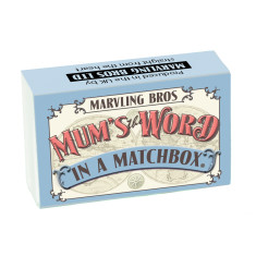 Breakfast Treat For Mum In A Matchbox