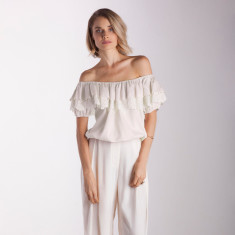 Amelie Off-Shoulder Top