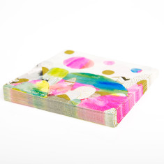 Art series napkins - Laura Blythman (2 packs)