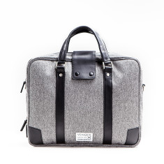 Venque - Hamptons Grey BE Briefcase
