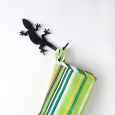 Gecko rack