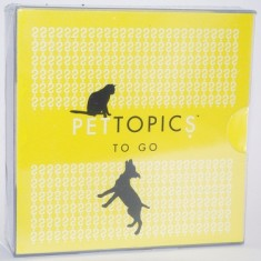 Pet Topics To Go
