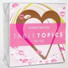 Honeymoon Topics To Go