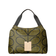 etc by Orla Kiely shoulder bag