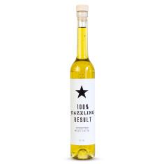 Dazzling result 23 carat gold olive oil