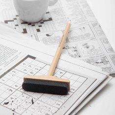 Pencil Broom Eraser