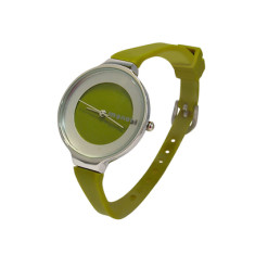 MONOL Denmark 2G watch in olive