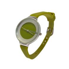 MONOL Denmark 2G watch in olive